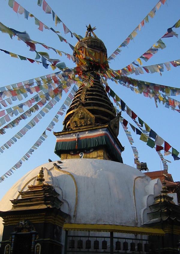 Koh-Do Home Stupa