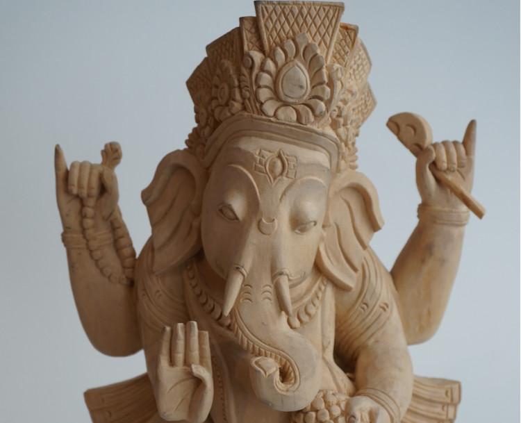 Koh-Do Statuen Ganesh1